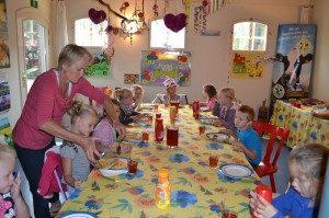 Boerderijfeestje bij Educaboerderij 't Velder