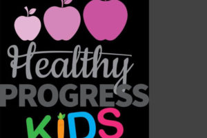 Kookfeestje bij Healthy Progress Kids