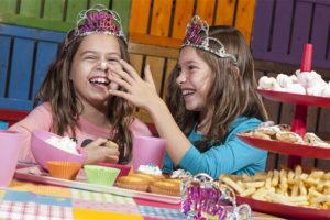 Kinderfeestje bij Holle Bolle Boom