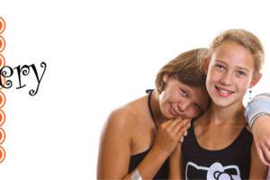 Fotoshootfeest bij Kidsgallery