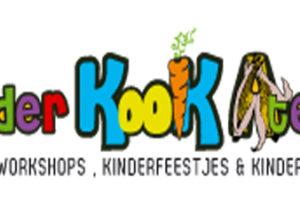 Kookfeestje bij KinderKookAtelier