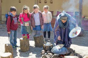 Origineel kinderfeestje bij Museumpark Orientalis