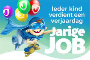 Steun Stichting Jarige Job