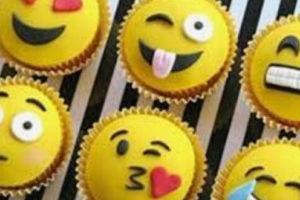 Cupcake versier feestje