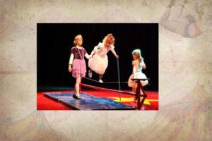 Circusfeestje met Circus Snor