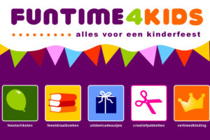 Traktaties van Funtime4kids