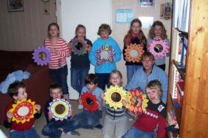Kinderfeestjes Almere