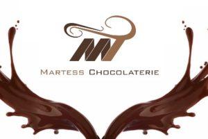 Chocoladefeestje bij Martess Chocolaterie